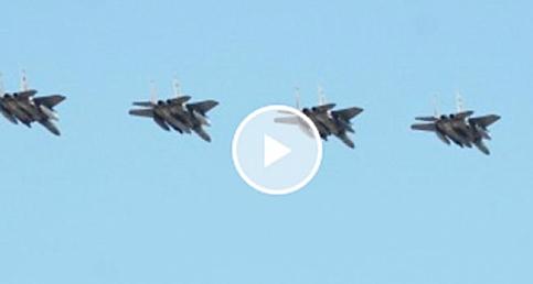 Şırnak'ta hava harekatı: 4 terörist etkisiz hale getirildi