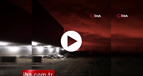 Sakarya'da doğalgaz patlaması! | Sakarya patlama
