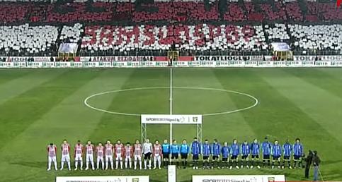 Samsunspor 3-1 Fenerbahçe Maçın Geniş Özeti-2012