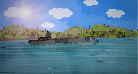 'Savunma Sanayii Kahramanları' animasyon film serisinin ikincisi yayımlandı
